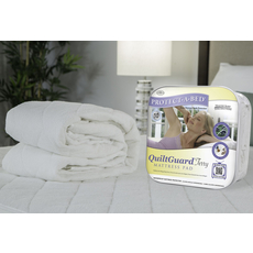 Cal King Protect-A-Bed Premium Mattress Protector