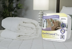Full Protect-A-Bed Premium Mattress Protector