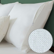 Protect-A-Bed Naturals Bamboo Queen Pillow Protector
