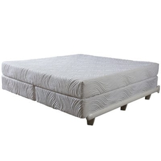 Twin Pure Talalay Bliss Pamper Firm 8 Inch Mattress