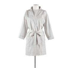 Peacock Alley Emma Long Style Small-Medium Bathrobe