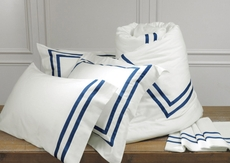 RB Casa Ribot Duvet Cover Set in White