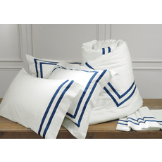 RB Casa Ribot Sheet Set in White