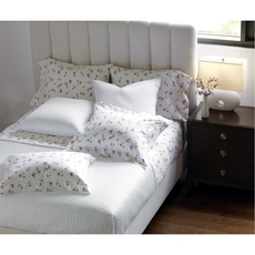 RB Casa Crystal King Flat Sheet