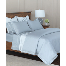 RB Casa Kiara Full Pleated Bed Skirt