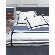 RB Casa Lucca Full Flat Sheet
