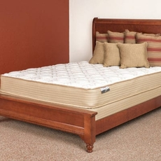 Full Restonic Comfort Care Allura Firm 9.5 Inch Mattress