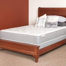 Full Restonic Comfort Care Select Amherst Plush 12 Inch Mattress