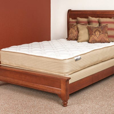 Cal King Restonic Comfort Care Andover Firm Double Sided Mattress