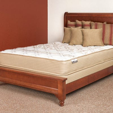 King Restonic Comfort Care Ashford Firm Mattress