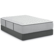 King Restonic Biltmore Balcony Extra Firm Mattress