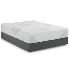 Twin XL Restonic Biltmore Reserve Gallery 12 Inch Mattress