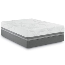Twin XL Restonic Biltmore Reserve Winter Garden Hybrid 13 Inch Mattress