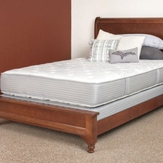 Full Restonic Comfort Care Select Cameron Double Sided Firm 12.5 Inch Mattress