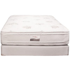 Full Restonic Comfort Care Select Cameron Pillow Top Mattress