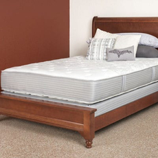 Cal King Restonic Comfort Care Select Cameron Plush Mattress