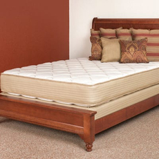 King Restonic Comfort Care Chantelle Firm Mattress