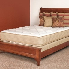 Restonic Comfort Care Chantelle Double Sided Firm 11 Inch Twin XL Mattress Only OVMB112006 - Overstock Model ''As-Is''