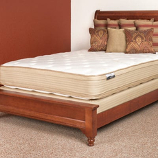 Full Restonic Comfort Care Chantelle Pillow Top Mattress