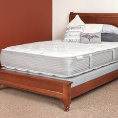 Full Restonic Comfort Care Select Danby Pillow Top Mattress