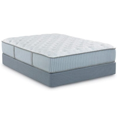 Cal King Restonic Scott Living Stargazer Plush 13 Inch Mattress