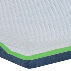 Reverie Dream Supreme Hybrid I Cal King Size Mattress