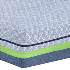 Reverie Dream Supreme Hybrid II Cal King Size Mattress