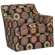 Sam Moore Addy Swivel Glider Chair