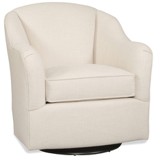 Sam Moore Armand Swivel Glider Chair