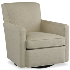 Sam Moore Cruz Swivel Glider Chair