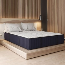 Full Sapphire Dream Luxury Firm 14 Inch Mattress