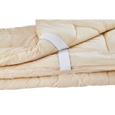 Sleep & Beyond myMerino Full Mattress Topper