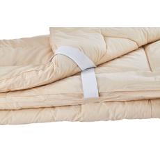 Sleep & Beyond myMerino Queen Mattress Topper