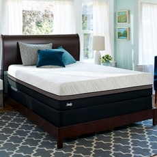 Full Sealy Posturepedic Conform Premium Gratifying Firm 12.5 Inch Mattress