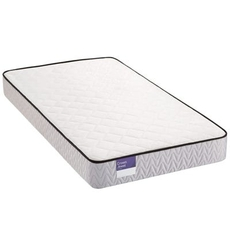 Queen Sealy Crown Jewel Value Inspirational Comfort Firm 7 Inch Mattress