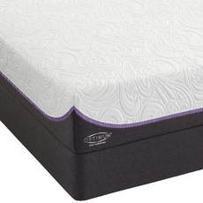 "Sealy Optimum Inspiration Gold Firm King Size Mattress Only SDMB121744 - Scratch and Dent Model ""As-Is"""