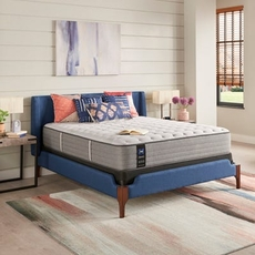 Queen Sealy Posturepedic Cooper Mountain V Medium 12.5 Inch Mattress