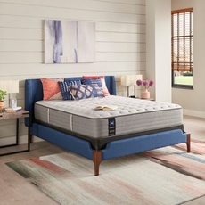 King Sealy Posturepedic Cooper Mountain V Soft 12.5 Inch Mattress