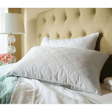 Sealy Posturepedic Down and Feather Pillow Pack by DOWNLITE