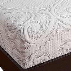 Queen Sealy Posturepedic Hybrid 10.5'' Luxury Firm Mattress