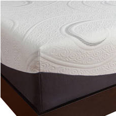 King Sealy Posturepedic Hybrid 14'' Ultra Plush Mattress