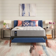 Twin Sealy Posturepedic Mountain Ridge V Medium 11.5 Inch Mattress