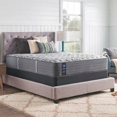 Twin XL Sealy Posturepedic Plus Archer Glen V 13 Inch Plush Mattress