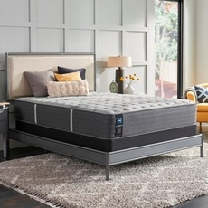 Full Sealy Posturepedic Plus Warrenville V 13 Inch Soft Mattress