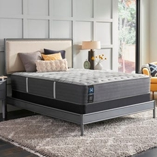 Full Sealy Posturepedic Plus Warrenville V 12 Inch Ultra Firm Mattress