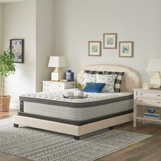 King Sealy Posturepedic Santa Paula V Soft Pillow Top 14 Inch Mattress