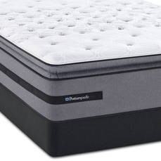 Sealy Posturepedic Select Yonge Street Plush Euro Pillow Top Full Mattress Only SDMB021854