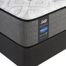 Sealy Posturepedic Cooper Mountain III Firm Full Mattress OVML0318138