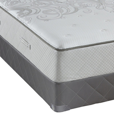 Sealy Posturepedic Cooper Mountain III Firm Queen Mattress Set OVMB101743