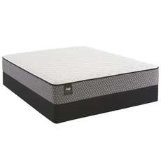 King Sealy Response Essentials Bale IV Firm 5.5 Inch Mattress